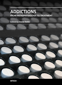 Addictions - From Pathophysiology to Treatment