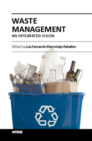 Waste Management - An Integrated Vision