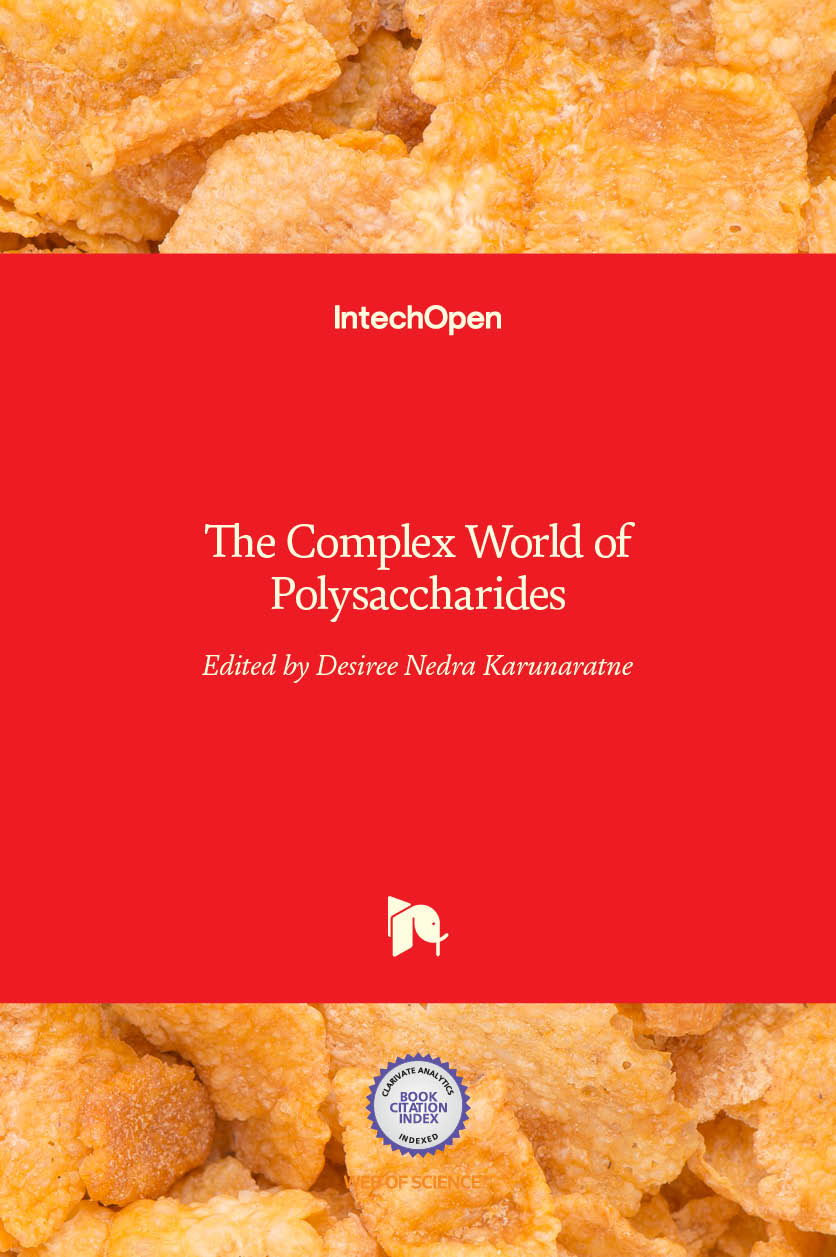 The Complex World of Polysaccharides