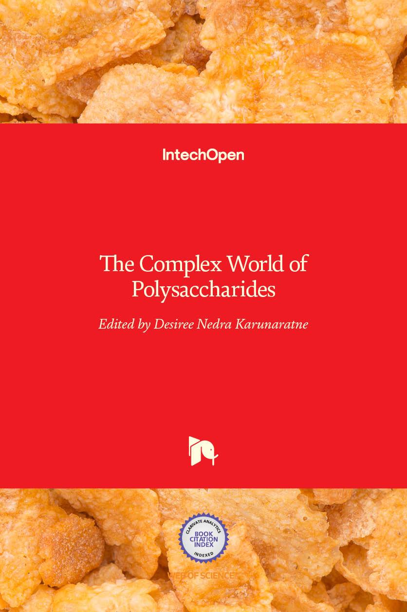 define polysaccharide