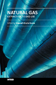 natural gas extraction