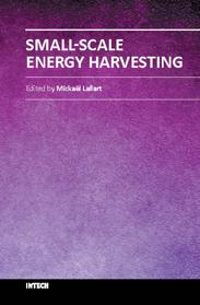 energy harvesting technologies