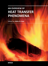 An Overview of Heat Transfer Phenomena