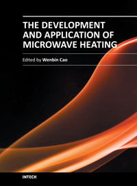 The Development and Application of Microwave Heating
