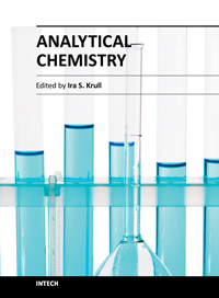 analytical chemistry pdf