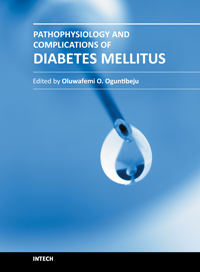 Pathophysiology and Complications of Diabetes Mellitus