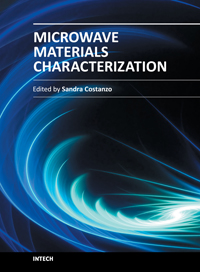 Microwave Materials Characterization