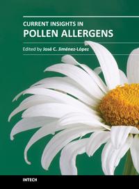 Current Insights in Pollen Allergens
