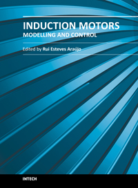 Induction Motors - Modelling and Control