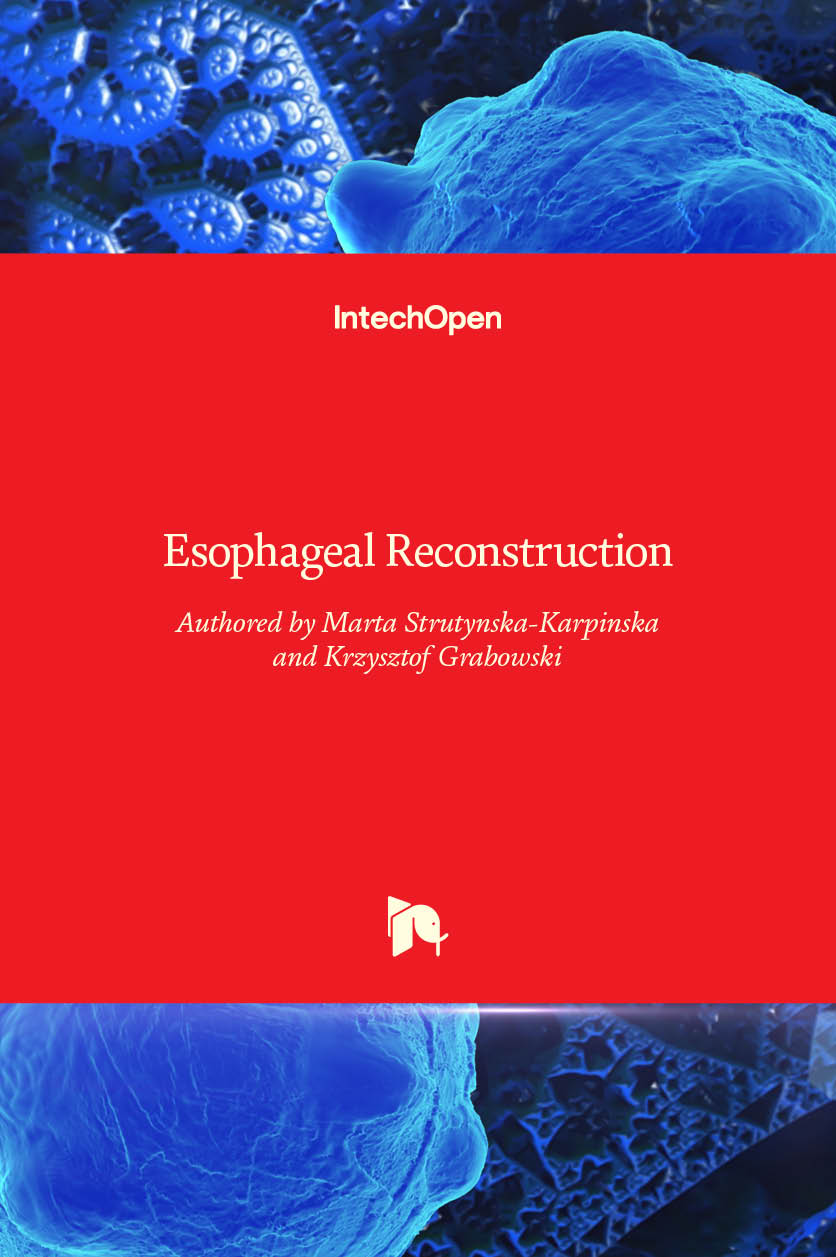 Esophageal Reconstruction
