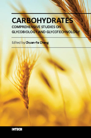 Carbohydrates - Comprehensive Studies on Glycobiology and Glycotechnology