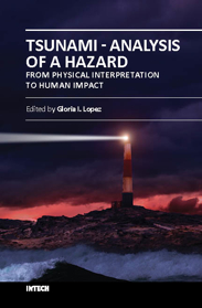 Tsunami - Analysis of a Hazard - From Physical Interpretation to Human Impact