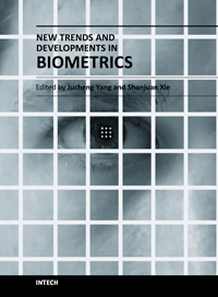 New Trends and Developments in Biometrics