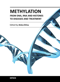 Methylation - From DNA, RNA and Histones to Diseases and Treatment