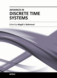 Advances in Discrete Time Systems