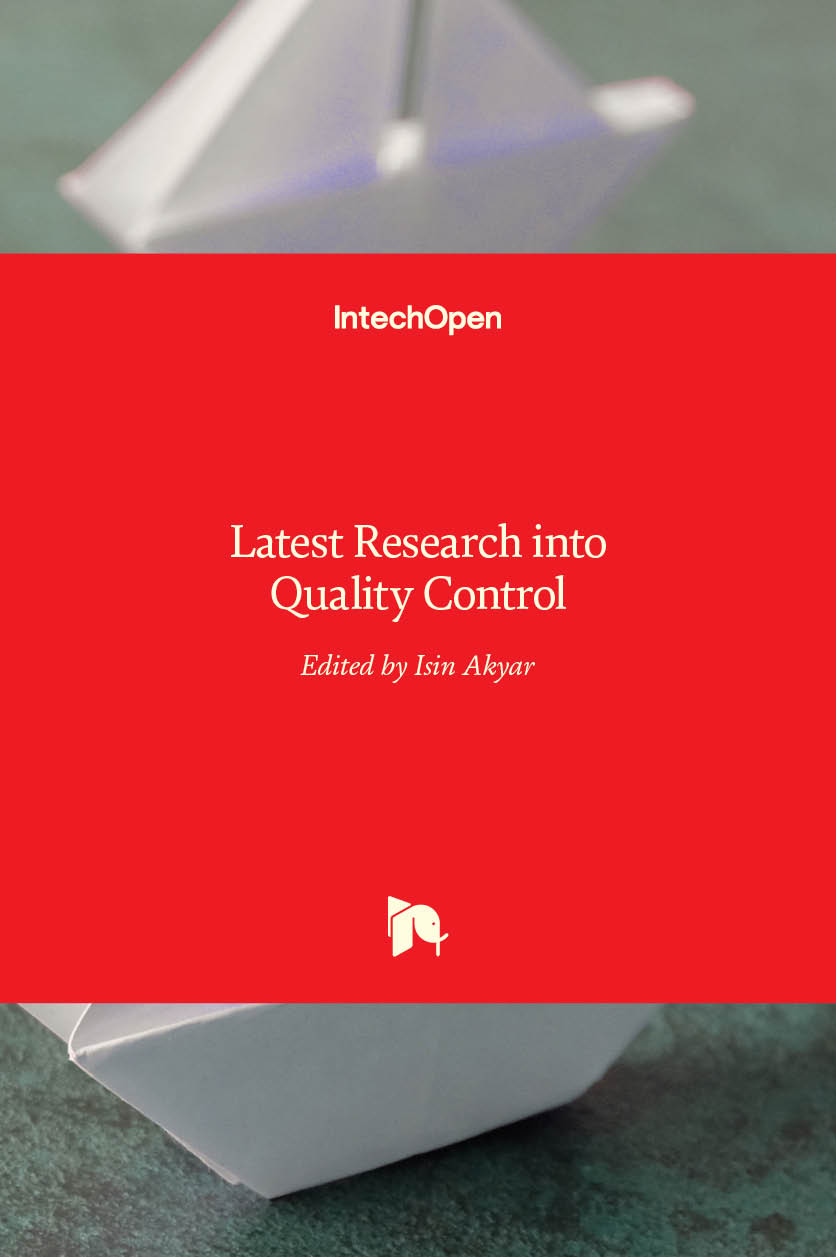 Latest Research into Quality Control