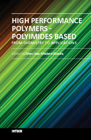 High Performance Polymers - Polyimides Based - From Chemistry to Applications