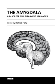 The Amygdala - A Discrete Multitasking Manager