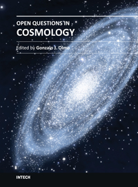 Open Questions in Cosmology