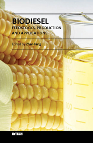 Biodiesel - Feedstocks, Production and Applications