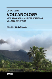 Updates in Volcanology - New Advances in Understanding Volcanic Systems