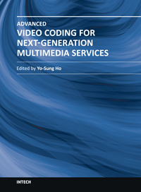 Advanced Video Coding for Next-Generation Multimedia Services
