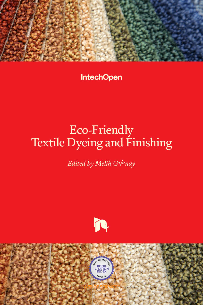 Eco-Friendly Textile Dyeing and Fini ...