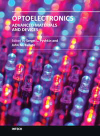 Optoelectronics - Advanced Materials and Devices