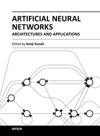 Artificial Neural Networks - Architectures and Applications