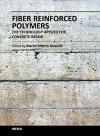 Fiber Reinforced Polymers - The Technology Applied for Concrete Repair