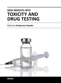 New Insights into Toxicity and Drug Testing