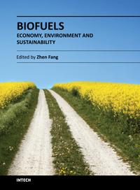 Biofuel Definition