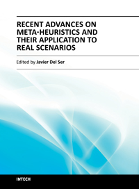 Recent Advances on Meta-Heuristics and Their Application to Real Scenarios