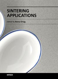 Sintering Applications