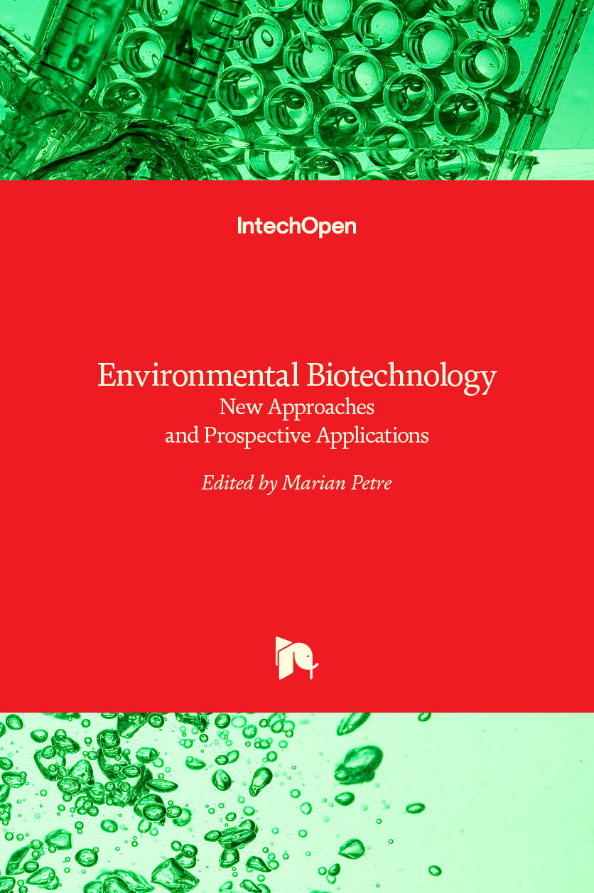 Logo for Environmental Biotechnology - New Approaches and Prospective Applications