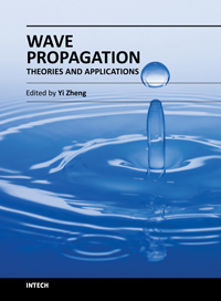 Logo for Wave Propagation Theories and Applications