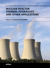 Nuclear Reactor Thermal Hydraulics and Other Applications