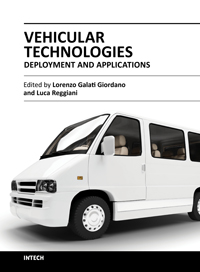 Logo for Vehicular Technologies - Deployment and Applications