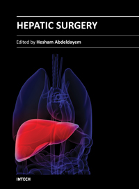 Logo for Hepatic Surgery