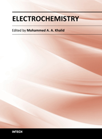 Logo for Electrochemistry