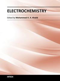 Logo for Electrochemistry