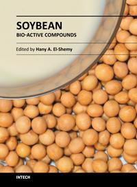 Soybean - Bio-Active Compounds