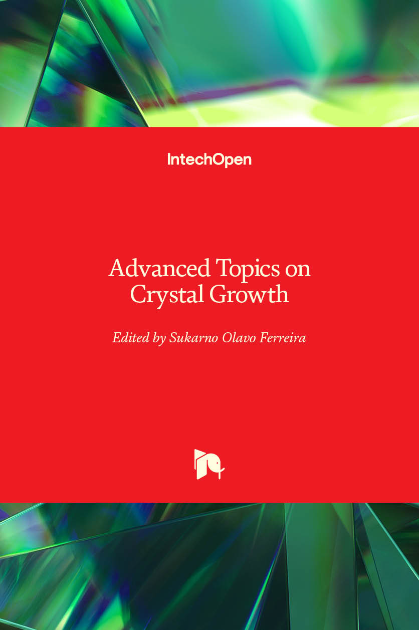 Logo for Advanced Topics on Crystal Growth