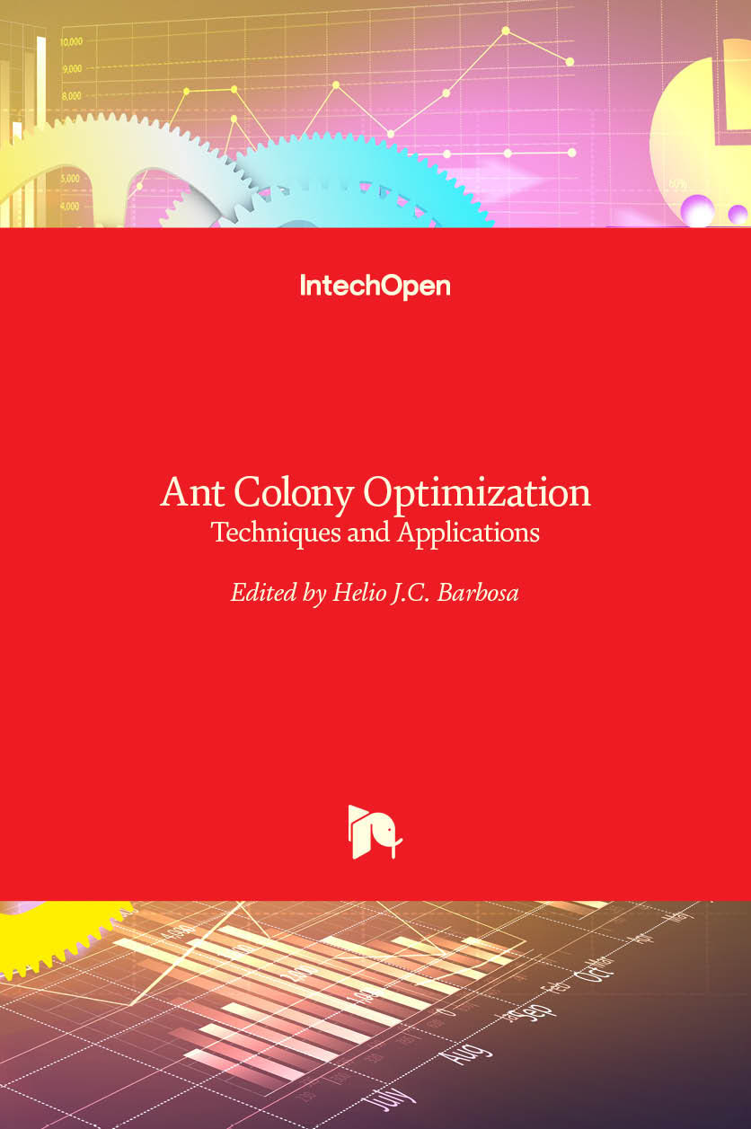 Ant Colony Optimization - Techniques and Applications