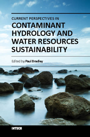 Current Perspectives in Contaminant Hydrology and Water Resources Sustainability