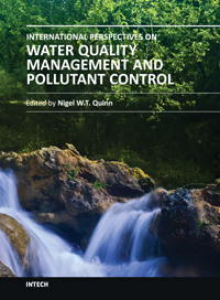 Logo for International Perspectives on Water Quality Management and Pollutant Control