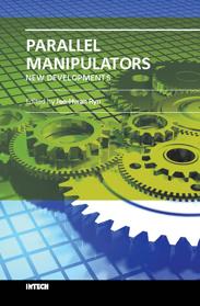 Parallel Manipulators, New Developments