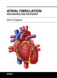 Atrial Fibrillation - Mechanisms and Treatment