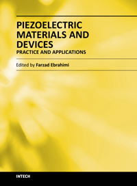 Piezoelectric Materials and Devices - Practice and Applications