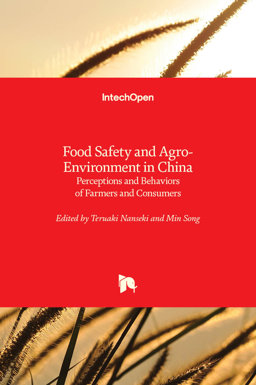 Food Safety and Agro-Environment in China: Perceptions and Behaviors of Farmers and Consumers